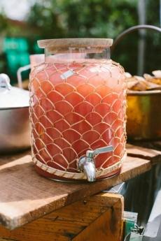 Strawberry + Lavender Lemonaid
