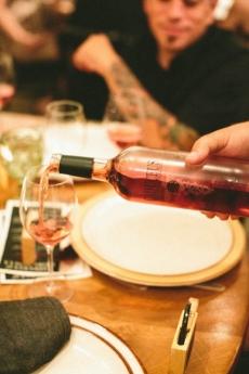 Caduceus Rosé