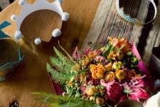 Clementine Florals