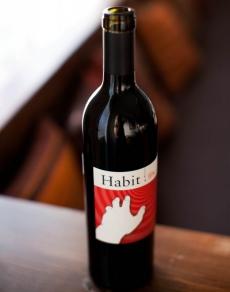 Habit Wine