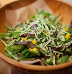 Salad Mise