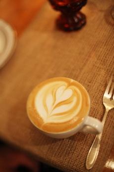 Single Cappuccino