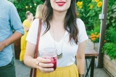 Berry Sloe-Ly