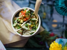 Boat Noodle Soup