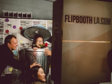Flip Booth