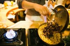 Cavatelli Tableside