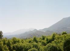 Twin Peaks Ranch